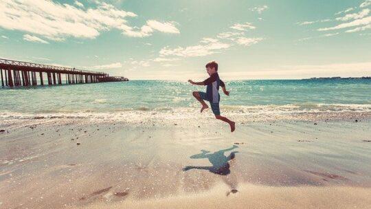 S'évader avec ses enfants sur les plus belles plages d'Argentine