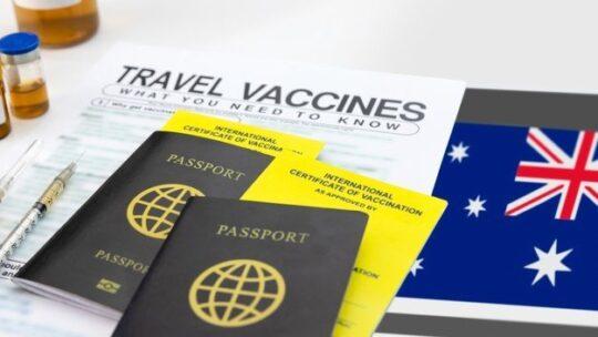 Dans quels pays voyager lorsqu'on est vacciné ?